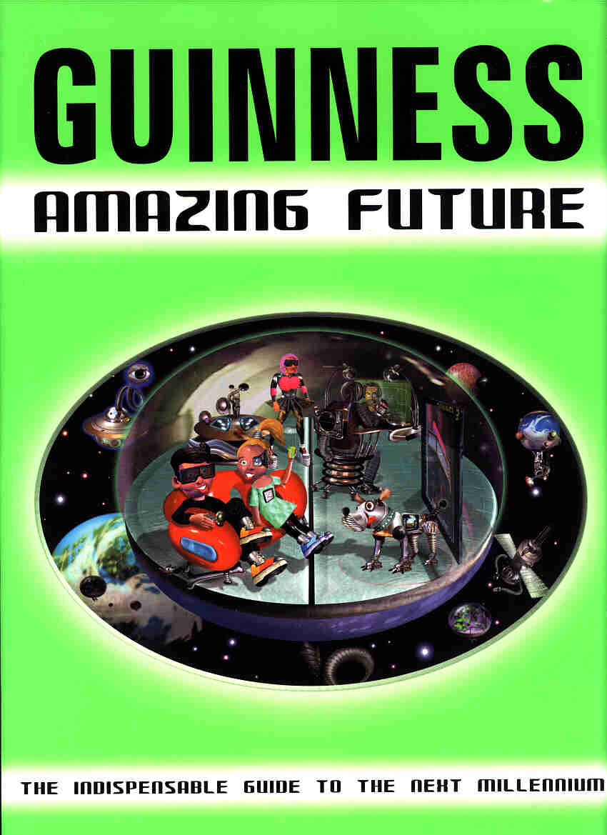 Guinness Amazing Future