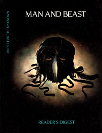 Dr. Karl P.N. Shuker: Books: Man and Beast