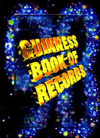 The Guinness Book of Records 1998