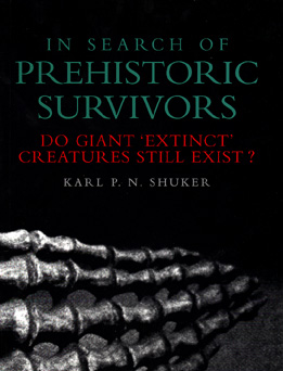 In Search of Prehistoric Survivors