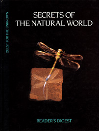 Secrets of the Natural World