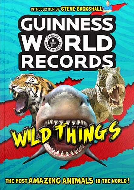 Guinness World Records - Wild Things